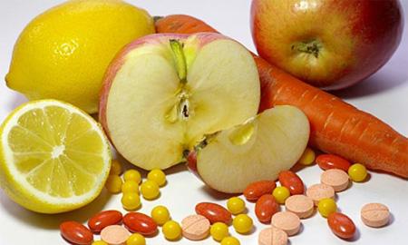 تداخل غذا و د اروی قلبی