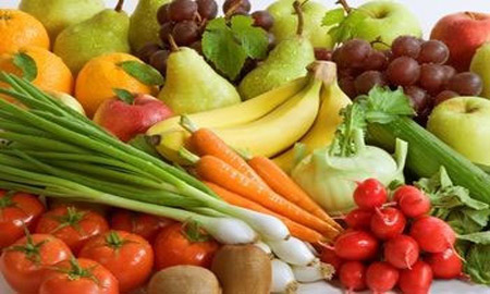 وارفارین و رژیم غذایی