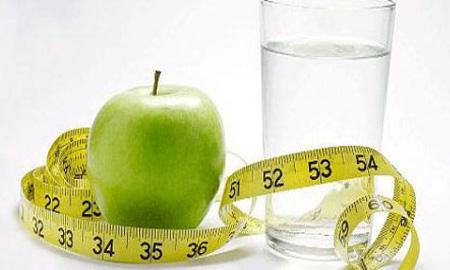 توصیه هایی جهت کاهش وزن